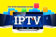 top best iptv providers in usa