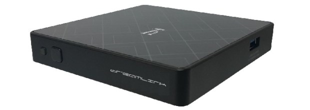 Best IPTV Set-Top Box in USA Review dreamlink t2