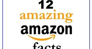 12 things you didn't know about amazon