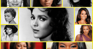 Top 10 All-time Most Beautiful Black Actresses of America