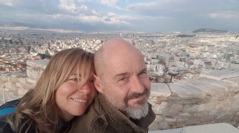 Von Athen nach Thessaloniki