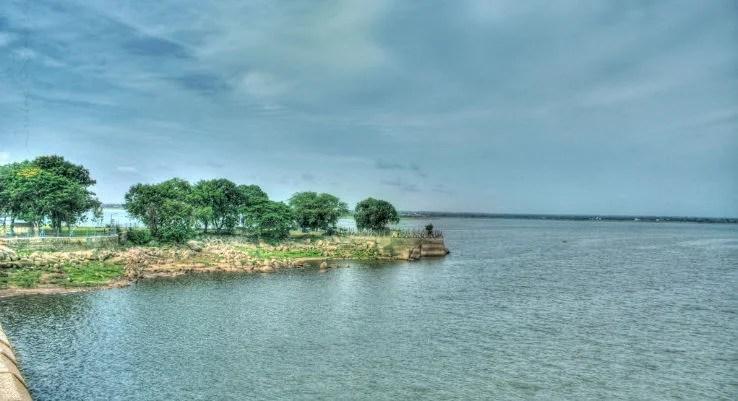 osman sagara lake Hyderabad Hi-Tech City Hyderabad