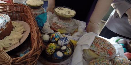 Zaraisk Easter