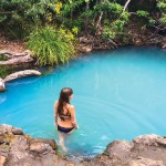 Cardwell Spa Pool, Tully Tropical North Queensland