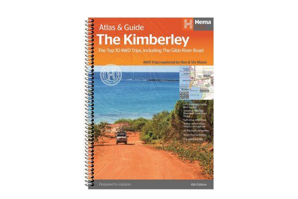 the kimberley atlas hema