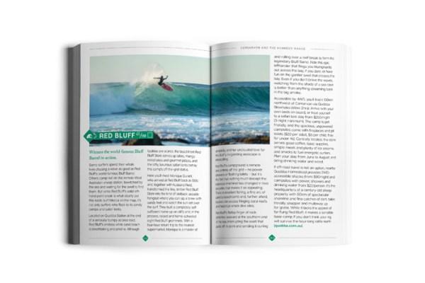 Coral Coast surfing