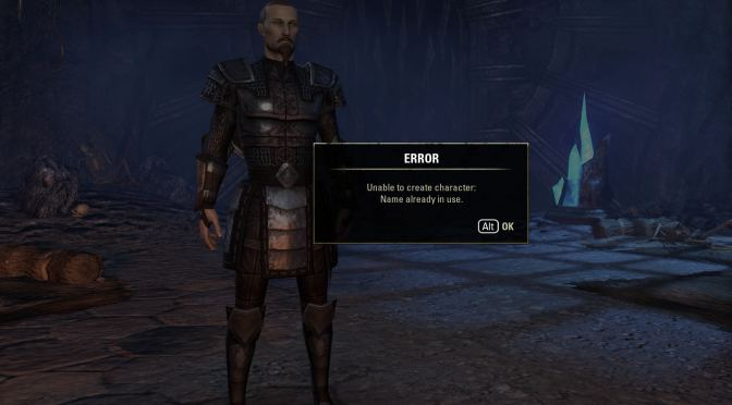 Exploring the ESO - Of what value is a good name?