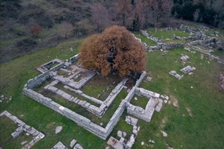 Το αρχαίο Μαντείο που έδιναν χρησμό τα φύλλα και το τρεχούμενο νερό