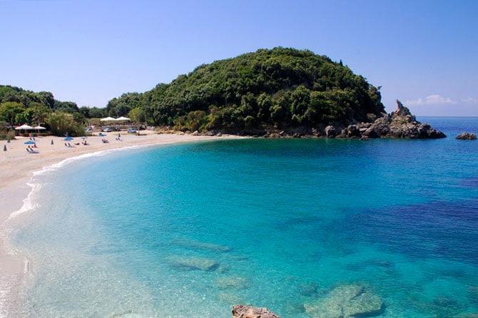 Οι εξωτικές ελληνικές παραλίες που είχαν σχέση με πειρατές2
