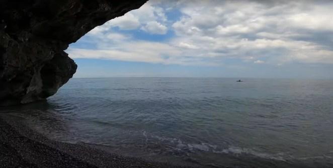 Ελληνικές παραλίες Αμανάκι