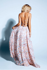 Butterfly Gown