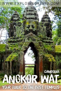 Cambodia's Angkor Wat temples are amongst the most beautiful in South-East Asia. With amazing photography opportunities around every corner, this itinerary takes in the most iconic ruins in a one-day highlight list, including the amazing heads of Bayon and Preah Khan, made famous in Tomb Raider.