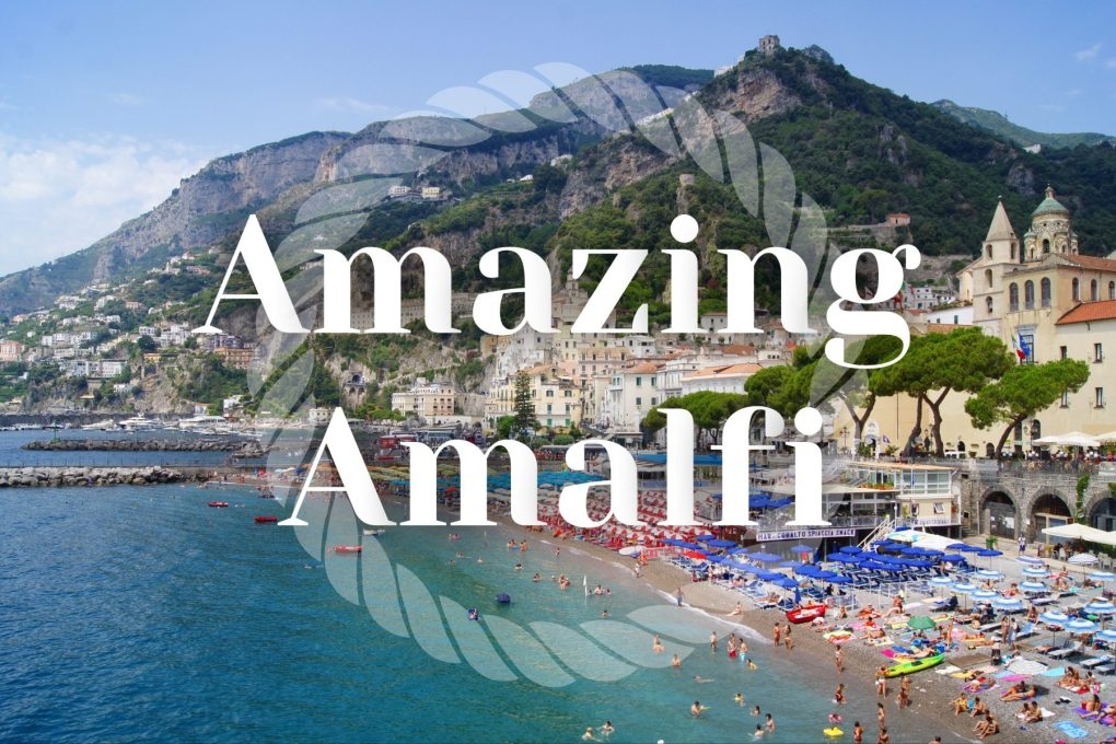 Guide amalfi coast