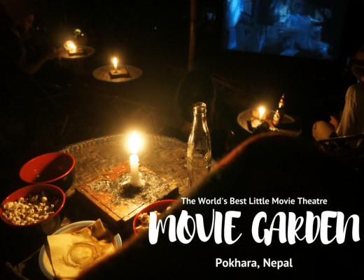 movie garden pokhara nepal