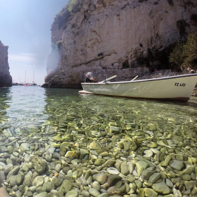 Croatia island day tour review viator Croatian Islands