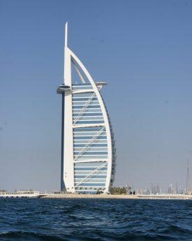 Xclusive Tours Dubai Burj Al Arab