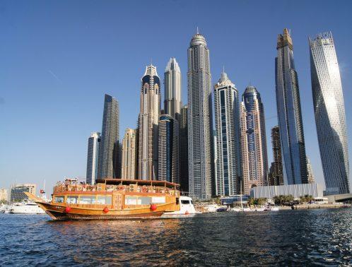Xclusive Tours Dubai Marina