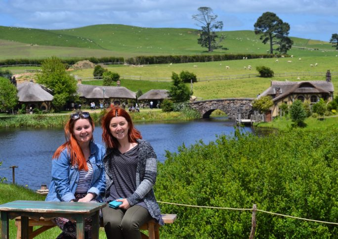 Hobbiton review Exploring Kiwis New Zealand