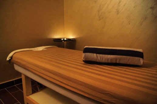 Radisson Blu Sohar Oman massage spa review