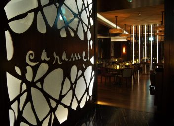 Caramel Abu Dhabi review
