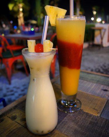 Catch 22 JBR Dubai Drinks