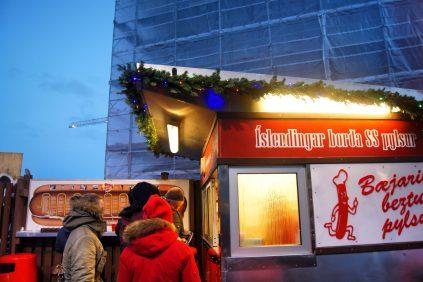 Wake Up Reykjavík Food Tour Review Best Hot Dogs in Reykjavik