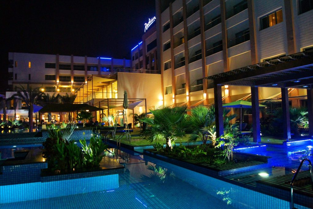 Radisson Blu Sohar Review Oman