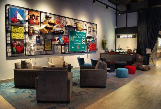 Rove City Centre Dubai review