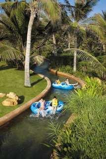 Shangri-La Barr Al Jissah Resort & Spa Oman review