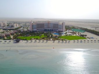 danat jebel dhanna resort Abu Dhabi review