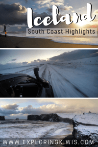 Iceland: South Coast Highlights, Road Trip Itinerary and Tour Review