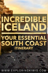 Exploring the South Coast of Iceland with Arctic Tours - why this needs to be a stop on your Icelandic itinerary!