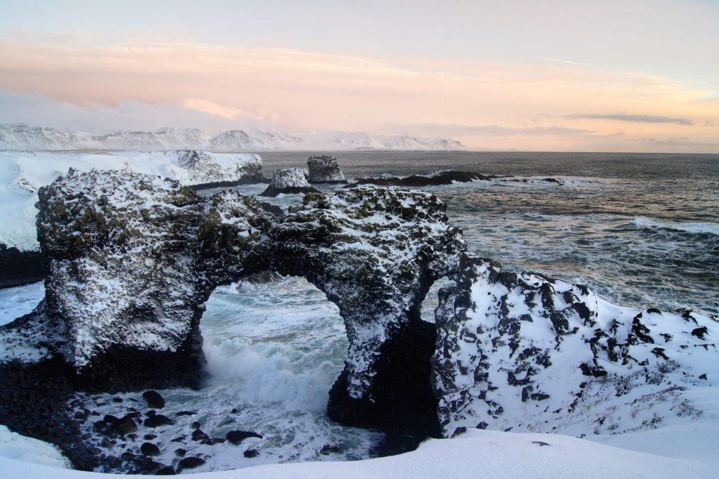 Snæfellsnes Peninsula Moonwalker Tours Iceland