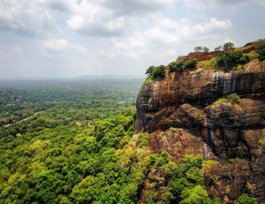 Sigiriya Sri Lanka - 9 Reasons to Visit