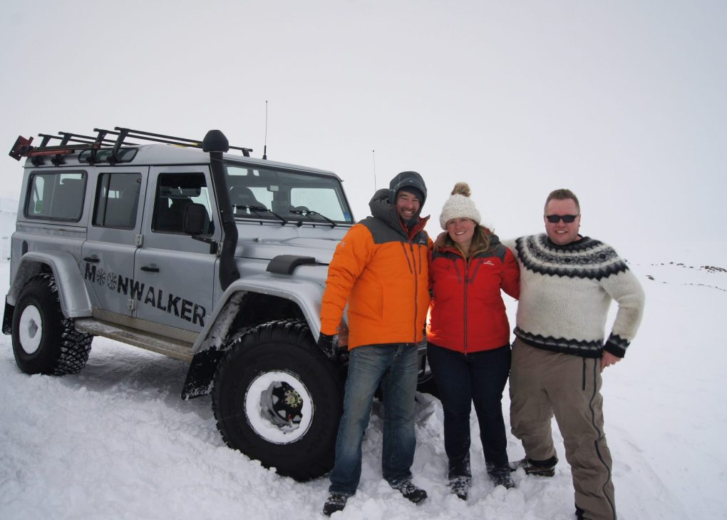 Iceland Golden Circle Tour Review Moonwalker