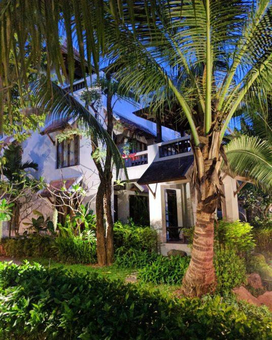 Royal Muang Samui Villas Koh Samui hotel review