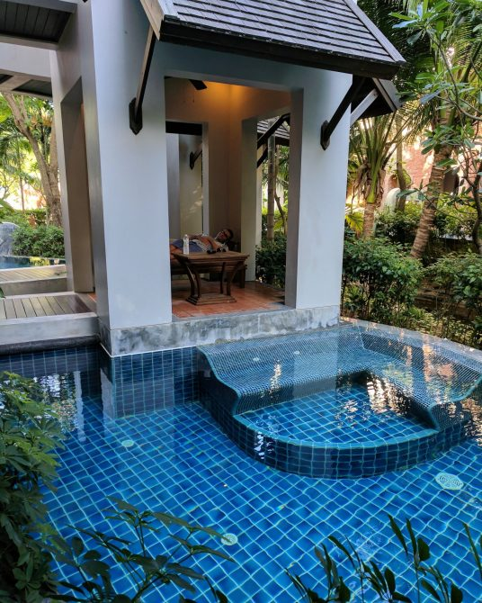 Royal Muang Samui Villas Koh Samui hotel review