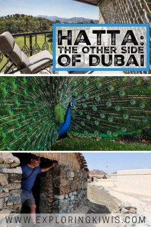 Exploring the other side of Dubai - calm, relaxed and humble, Hatta is the perfect staycation in the UAE. Find out what we recommend doing there with this guide to activities, accommodation, food and transport.