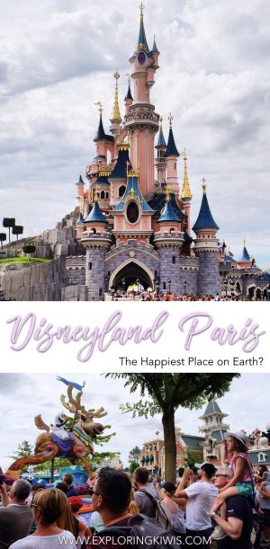 disneyland paris should be top of your bucket list itinerary whilst on vacation in france