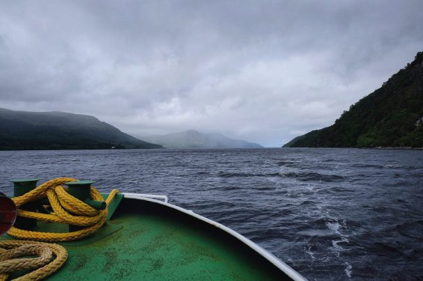Loch Ness Explorer Highland Explorer Tours