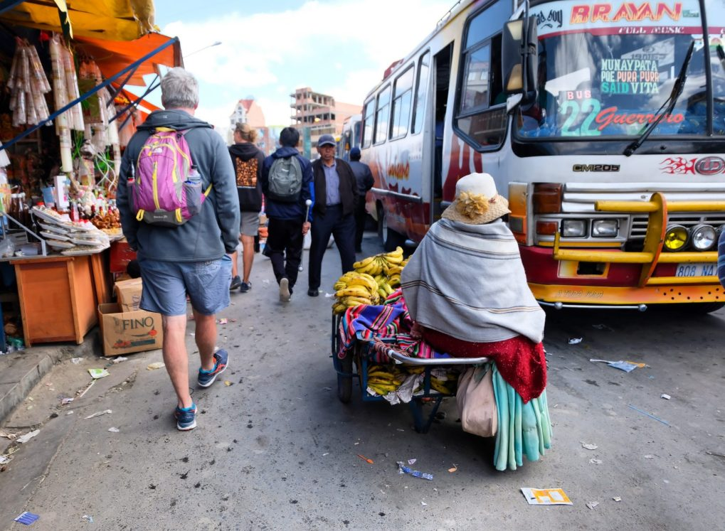 Buses in South America: The Ultimate Coach Transport Travel