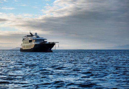 Galapagos Islands MV Origin EcoVentura