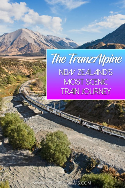 The TranzAlpine is one of the most scenic train journeys in the world. Transporting travelers from Christchurch to the West Coast of New Zealand, this is the best way to see this beautiful country. Read our review now!