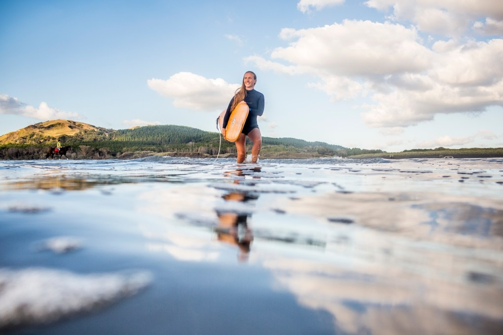 Surfing - New Zealand Travel Tips