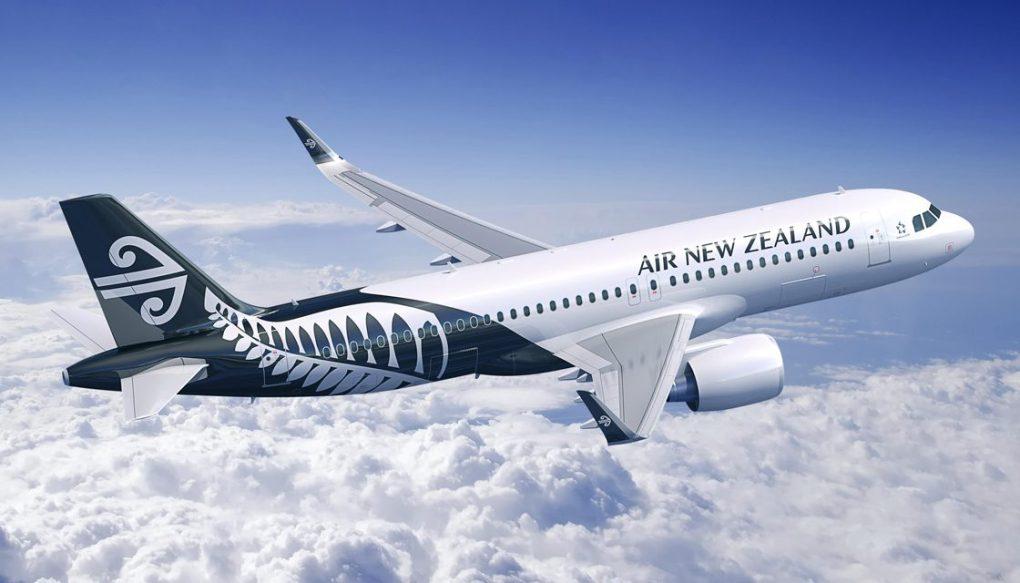 AirNZ New Zealand Travel Tips