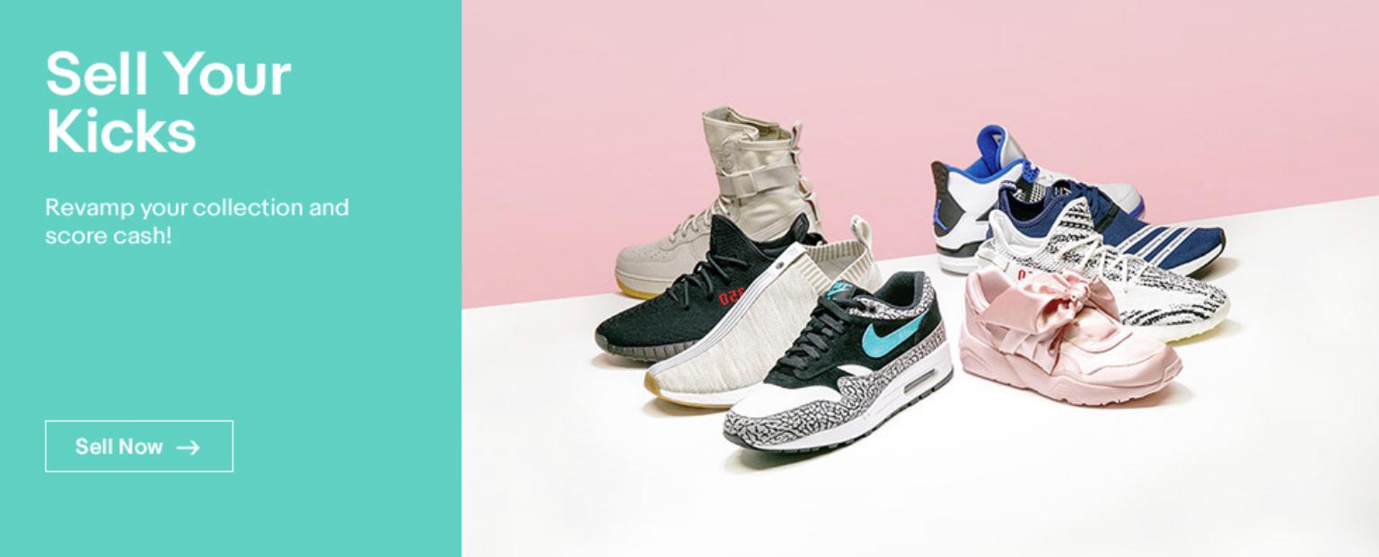 How to Sell Sneakers on eBay | Jordan +