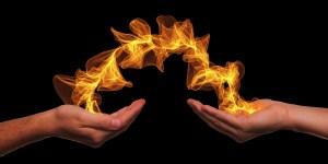 Divine Masculine: Spiritual Awakening/Be Fearless!! Divine Feminine