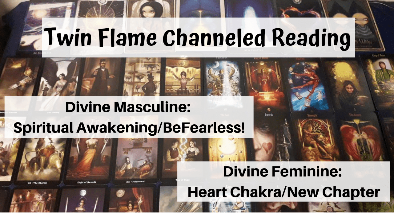 Exploring Resilience - Awakening and Twin Flame Journey