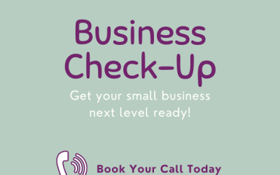 Business Check-Up