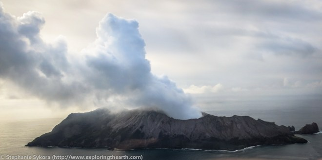 New Zealand, Mount Doom, volcano, volcanoes, Taupo volcanic zone, taupo, geology, adventure, travel, lord of the rings, location, movie, filmed, stratovolcano, volcanology, field trip, map, White Island, active volcano, Bay of Plenty